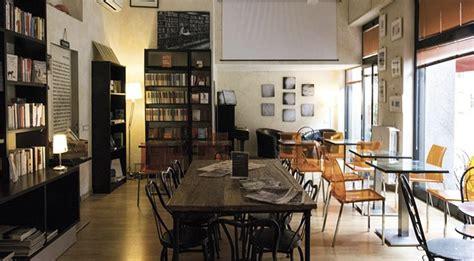 lavorare libreria caf 232 e librerie a dove lavorare con wi fi