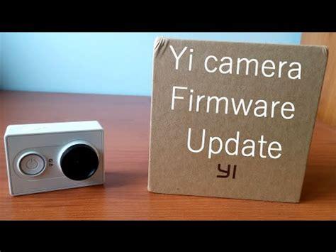 xiaomi yi custom firmware tutorial xiaomi yi camera firmware custom firmware update 1 0 12
