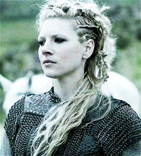 vikings hagatga hairdos lagertha lagertha hair and vikings on pinterest