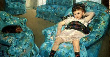 mary cassatt little girl in a blue armchair the feminist heart of the art of mary cassatt books