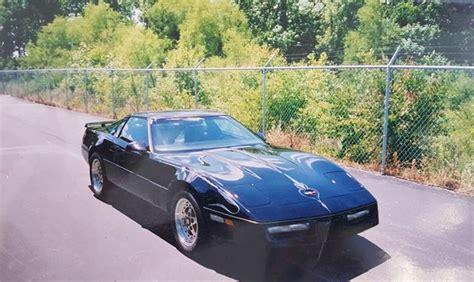 1984 chevrolet corvette for sale kentucky