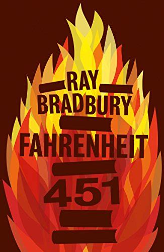 libro fahrenheit 451 flamingo modern fahrenheit 451 flamingo modern classics amazon co uk