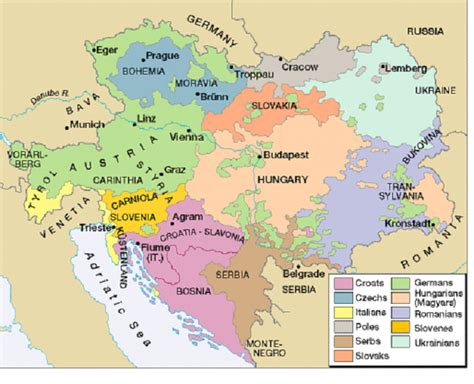 the habsburg empire a europe travel assistance