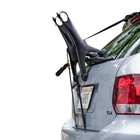 Saris Single Bike Rack by Saris 1 Bike Trunk Rack