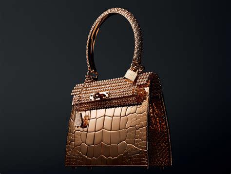 Hermes Hm022 Rosegold this gold hermes will set you back 2 million purseblog