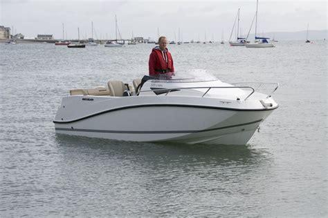 quicksilver bootje quicksilver boats