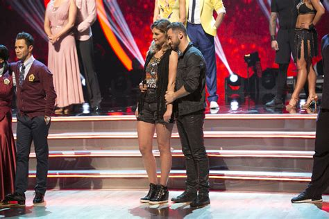 dancing with the stars results memorable elimination for dancing with the stars memorable year dances