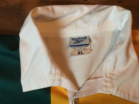 Jersey Japan Retro 98 T1310 5 classic rugby shirts 1997 australia vintage retro jerseys wallabies
