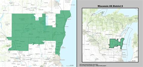 Eastern District Of Wisconsin Search Wisconsin S 6th Congressional District