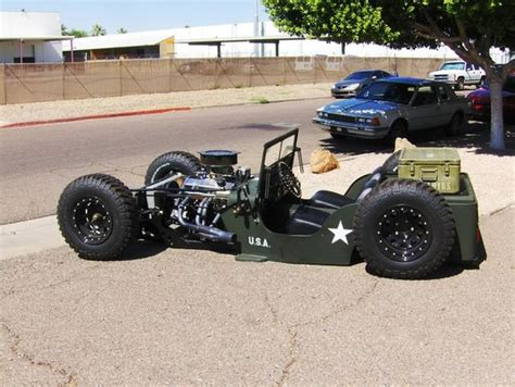 slammed willys jeep rod jeep barking this is awesome and style