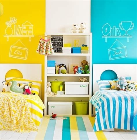 shared childrens bedroom ideas 15 headboard design ideas for a shared kids bedroom