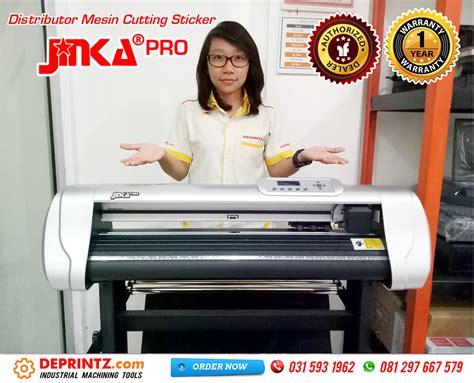 Mesin Cutting Sticker Jinka cutting sticker jinka pro 721 cutting sticker