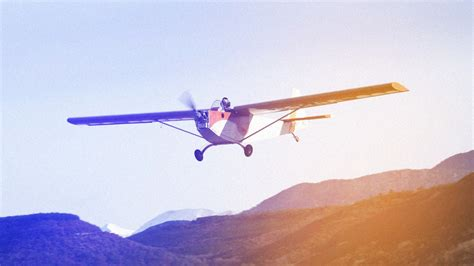 Electric Planes Pull The Other One by Now Elon Musk Wants To Build An Electric Plane