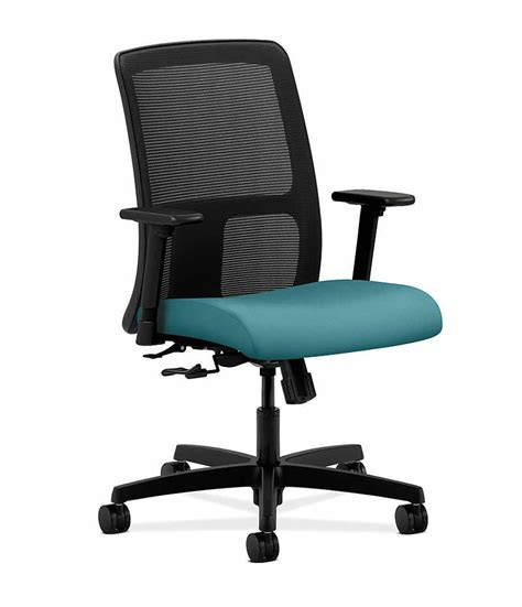 hon ignition chair ignition low back task chair hitl1 hon office furniture