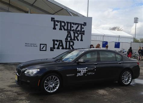 vip bmw 7 series bmw 7 series vip shuttle playing the frieze sounds at the