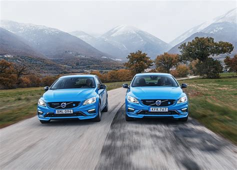 volvo global volvo polestar unleashes updated models for global