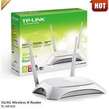 Harga Tp Link Mr6400 300mbps wireless router tl price harga in malaysia