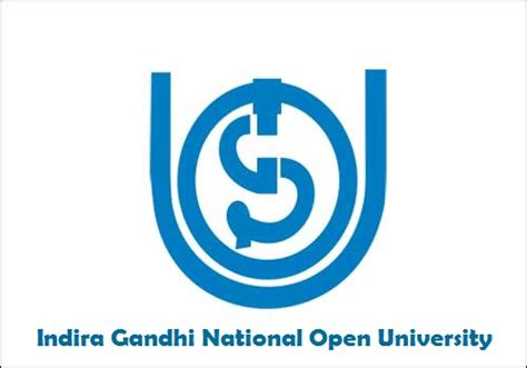 Indira Gandhi Open Mba Admission by Ignou B Ed Entrance Answer Key 2016 Available Now