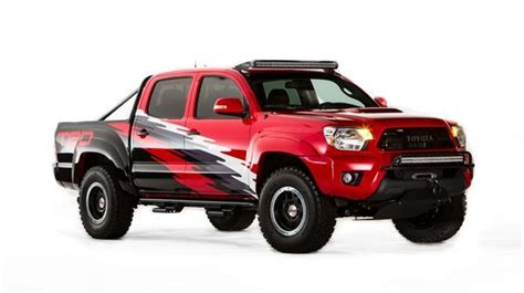 Toyota Tacoma Trd Accessories Toyota Tacoma Trd Accessories Autos Post