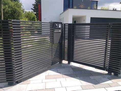 Sichtschutz Terrasse Bambus 547 by Die Besten 17 Ideen Zu Zaun Design Auf Zaun
