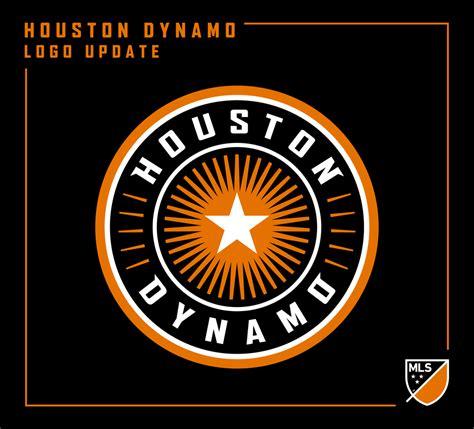 Houston Dynamo Logo mls houston dynamo logo update concepts chris