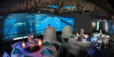 wedding reception new aquarium state aquarium weddings get prices for wedding venues in tx