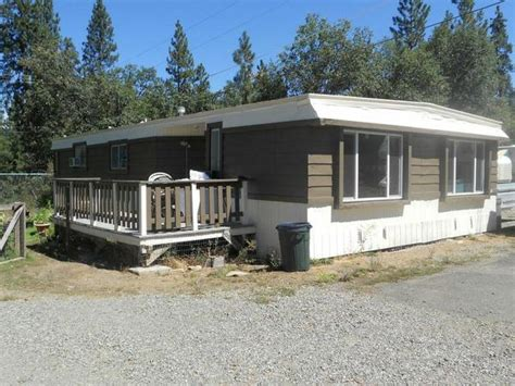 mobile home park for sale in hayfork ca title 0 name