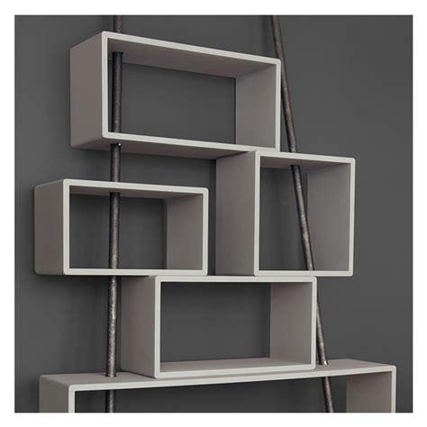 libreria bambino libreria la folie grigio chiaro grigio laurette design