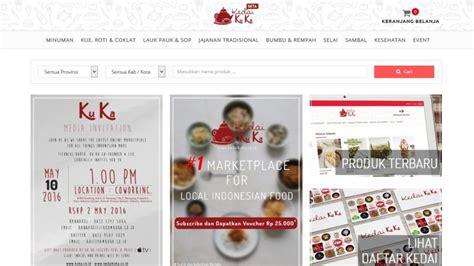 Pesanan Khusus Aneka Produk Untuk Sdr Rudi Ku Ka Dan Kedai Ku Ka Marketplace Khusus Produk Lokal