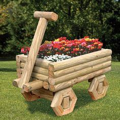 Landscape Timber Dump Truck Landscape Timber Dump Truck Planter Plans Wood Furniture