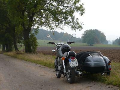 Motorrad Garage Schieben by Mz 500 Gespann Bernis Motorrad Blogs Seite 17