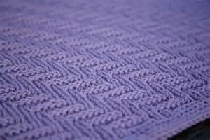 knitted squares blanket pattern images