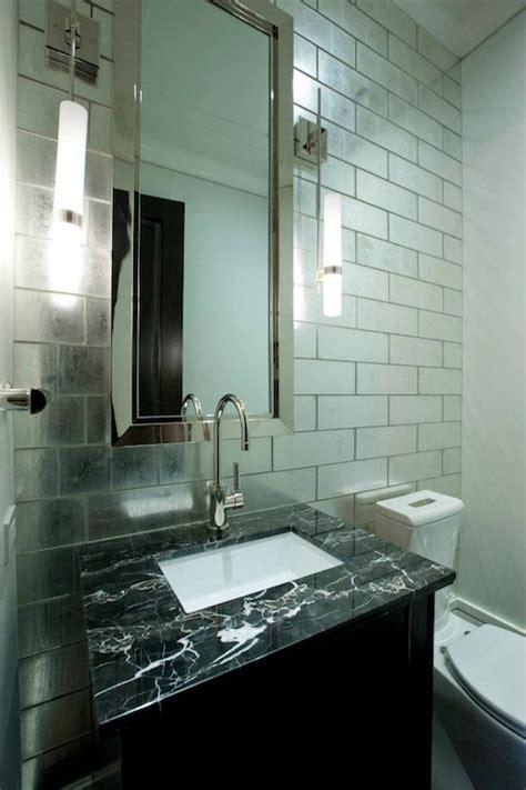 ann sacks beau monde polly contemporary bathroom