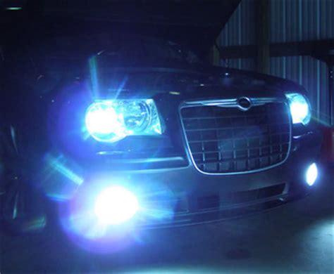Hid Lights For Chrysler 300 by 2010 Chrysler 300 Xenon Hid Kits Led Headlights