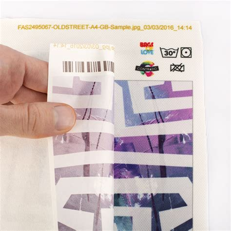 How To Make Sublimation Paper - printed dye sublimation transfer paper printed heat