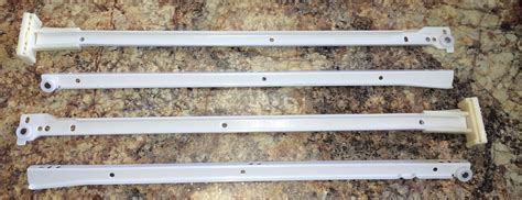 Merillat Drawer Slides by Generic Replacement Slides For Merillat Base Cabinets