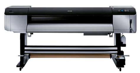 Printer Epson Gs6000 Refurbished Epson Gs6000 Solvent Printer New S30670 S70670 Printers Ebay