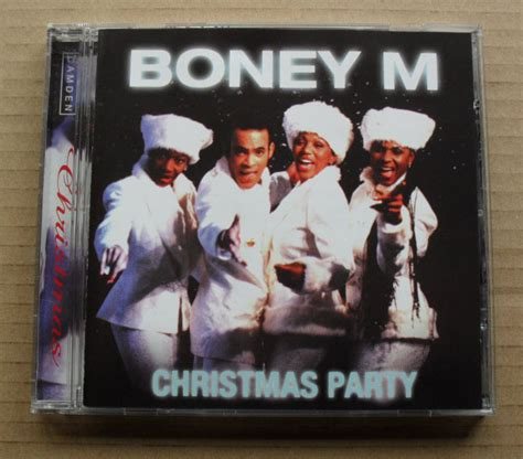 boney m christmas album records lps vinyl and cds