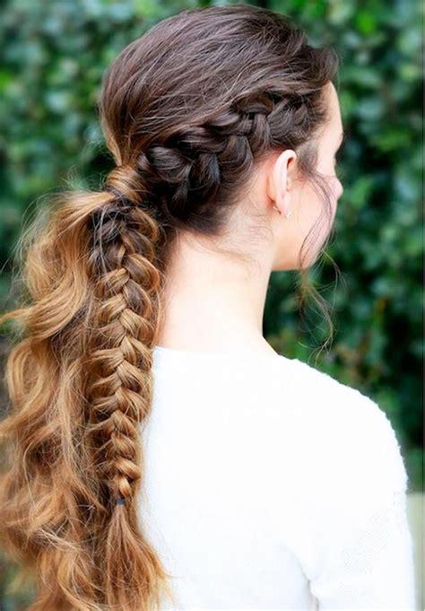 cute hairstyles for josefina braids cut paste blog de moda