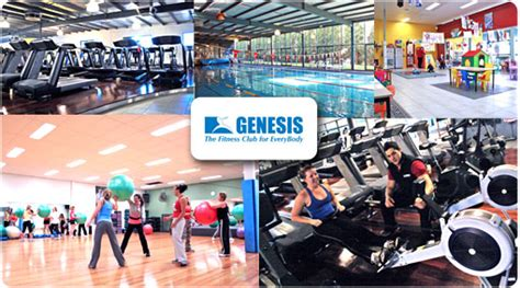 genesis wantirna 83 just 28 for 28 days at genesis fitness clubs