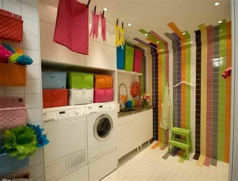 Laundry Room Decorations For The Wall 15 Laundry Room Wall Decor Ideas With Low Budget Decolover Net