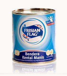 Sgm Dan Frisian Flag Frisian Flag Paling Enak Buat Sikecil Artikel Smua 21