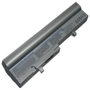 toshiba mini nb300 nb305 pa3785u battery silver laptopbatteryph