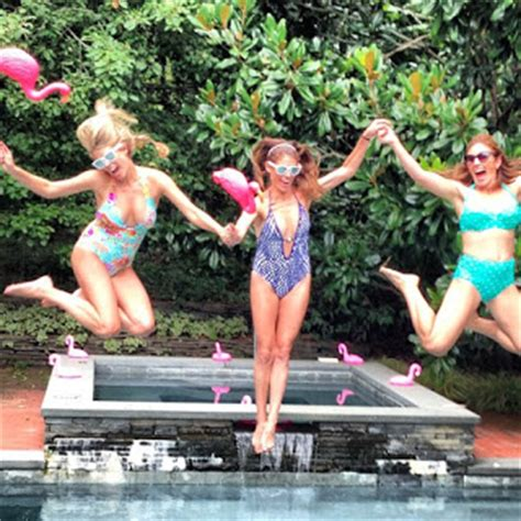 rent a house to throw a party bachelorette week how to throw a retro themed pool party palm beach lately