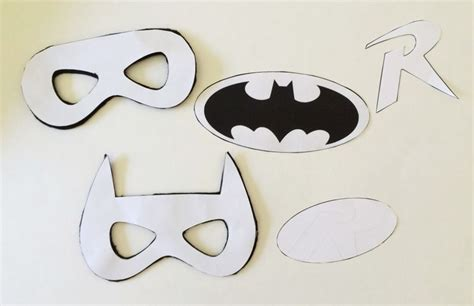 batman mask template 1000 ideas about batman mask on batman mask