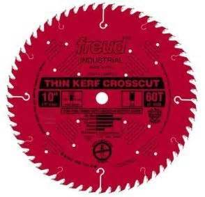 review freud lu88 for table saw blade but