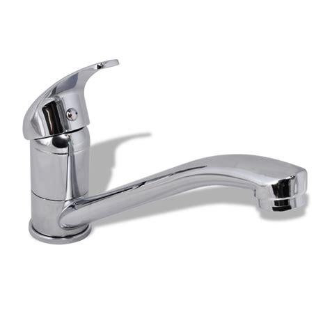 Faucet Mixer by Vidaxl Co Uk Faucet Kitchen Mixer Single Handle