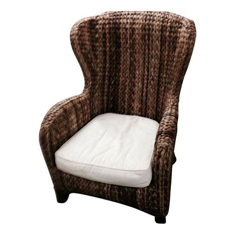 Seagrass Wingback Armchair by 24 Best Images About Botanical Room On Diy
