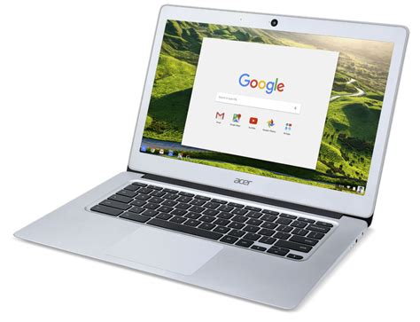 Laptop Acer 14 Inch Di Makassar acer s new premium chromebook offers up to 14 hours of