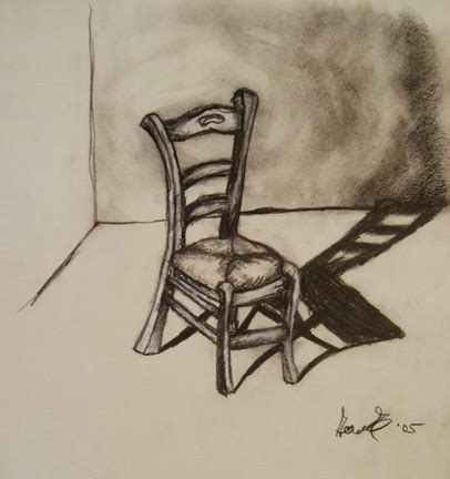 pencil sketches of chairs drawings gould eye